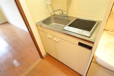 【キッチン】SERENiTE-04