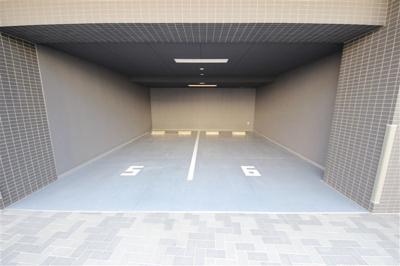 【駐車場】スワンズシティ中之島クロス