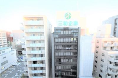 【展望】スプランディッド新大阪DUE