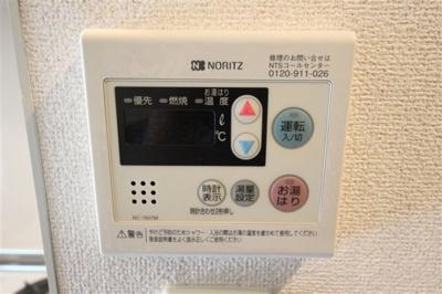 【設備】CASSIA難波