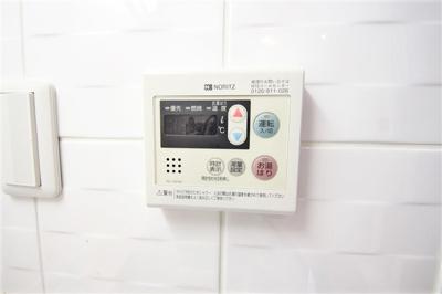 【設備】S-RESIDENCE福島Luxe