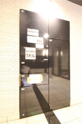 【その他共用部分】プライムアーバン御堂筋本町