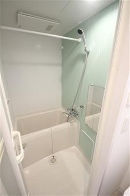 【浴室】ファーストフィオーレ難波南パークサイド