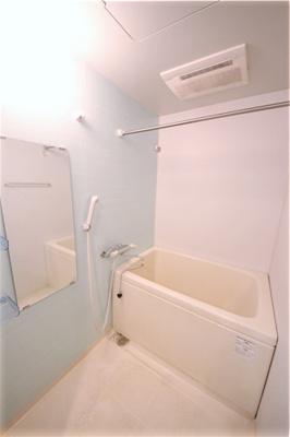 【浴室】アドバンス心斎橋グランガーデン