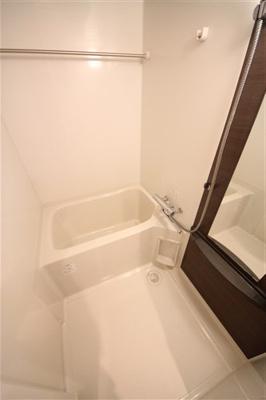 【浴室】エステムコート難波WESTSIDEⅡベイフレックス
