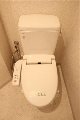 【トイレ】SERENiTE天六西