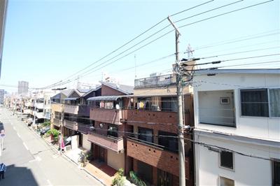 【展望】ララプレイス大阪福島ミラ