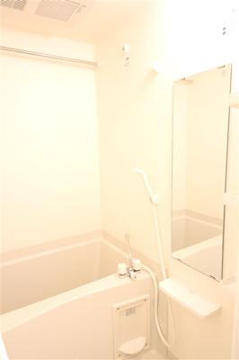 【浴室】ララプレイスOSAKA WEST PRIME