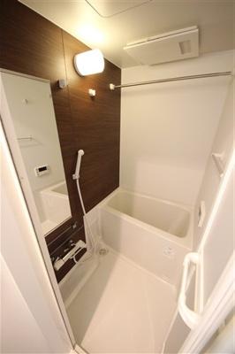 【浴室】BPRレジデンス本町東