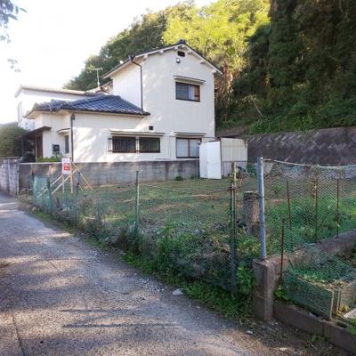 【外観】江尻町 売土地