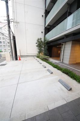 【駐車場】コンフォリア心斎橋EAST