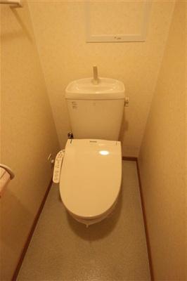 【トイレ】大一フロント