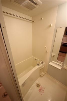 【浴室】大一フロント