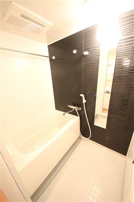 【浴室】ミコノス北浜