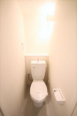 【トイレ】BONNY