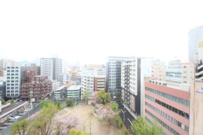 【展望】ラグゼ江戸堀