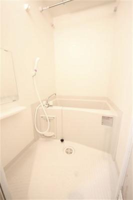 【浴室】ラグゼ江戸堀