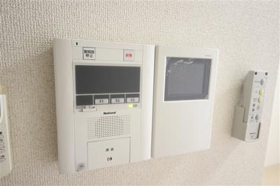 【設備】新大阪南グランドマンション