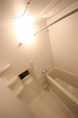 【浴室】ラナップスクエア福島Ⅱ