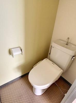 【トイレ】シーサイドパレス