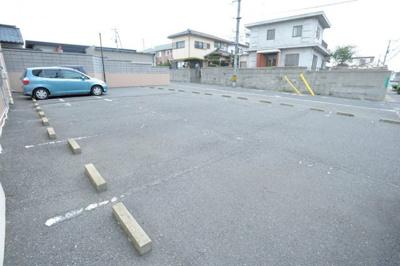 【駐車場】シーサイドパレス