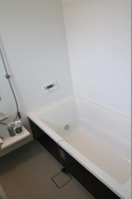 【浴室】福山市神辺町徳田 未入居戸建