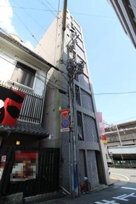 【外観】ローレル元町ビル