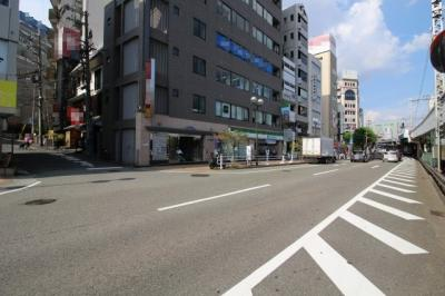 【周辺】ローレル元町ビル