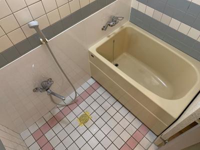 【浴室】サンコート久保田
