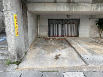 【駐車場】サンコート久保田
