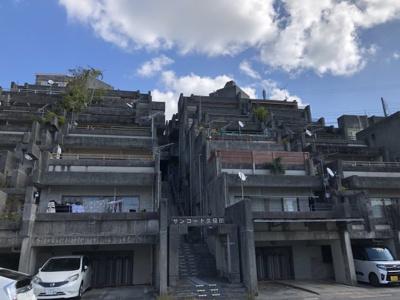 【外観】サンコート久保田