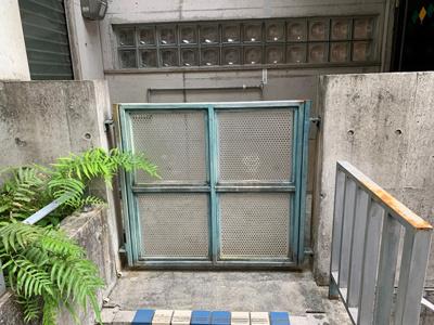 【エントランス】サンコート久保田