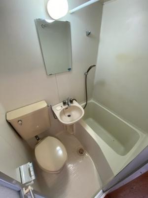 【浴室】ベイルーム下倉田