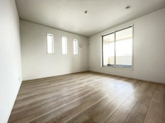【寝室】大村市原口町 クレイドルガーデン原口町第1 新築建売住宅