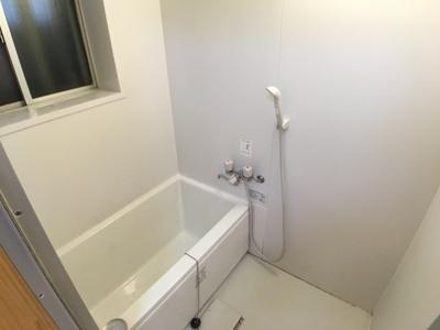 【浴室】コーポ高須