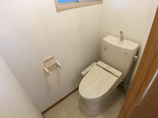 【トイレ】コーポ高須