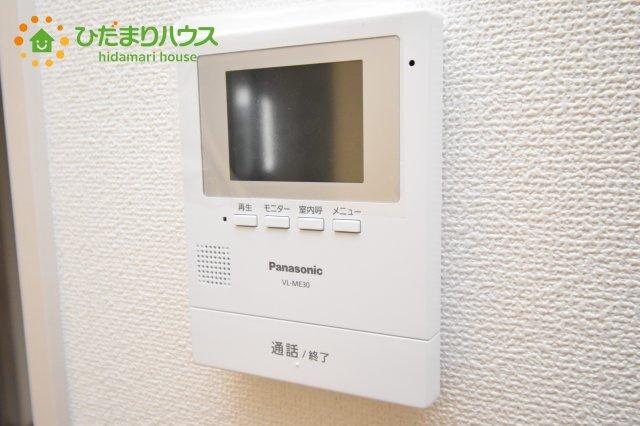 【設備】行田市持田20-1期 新築一戸建て リナージュ 03