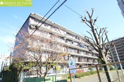 【外観】ハイホーム厚木5階 3LDK【オーナチェンジ】