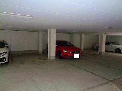 【駐車場】リバティーコート