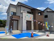 古河市旭町 20-1期 新築一戸建て 01 リナージュの画像