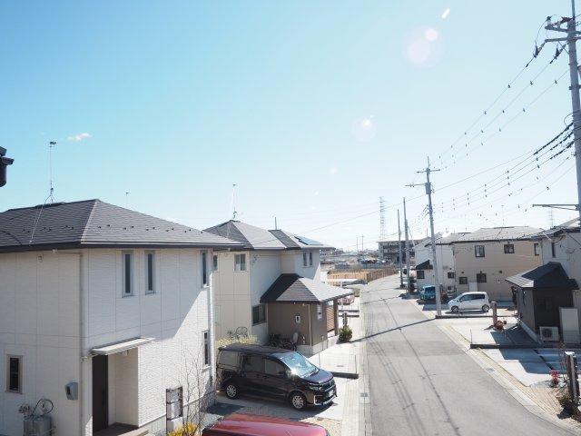 【展望】古河市旭町 20-1期 新築一戸建て 01 リナージュ