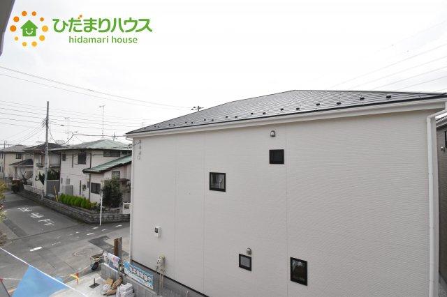 【展望】行田市持田20-1期 新築一戸建て リナージュ 07