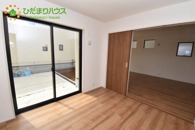 【洋室】行田市持田20-1期 新築一戸建て リナージュ 07