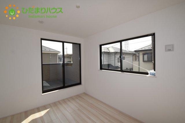 【寝室】行田市持田20-1期 新築一戸建て リナージュ 01