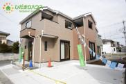 行田市持田20-1期 新築一戸建て リナージュ 01の画像