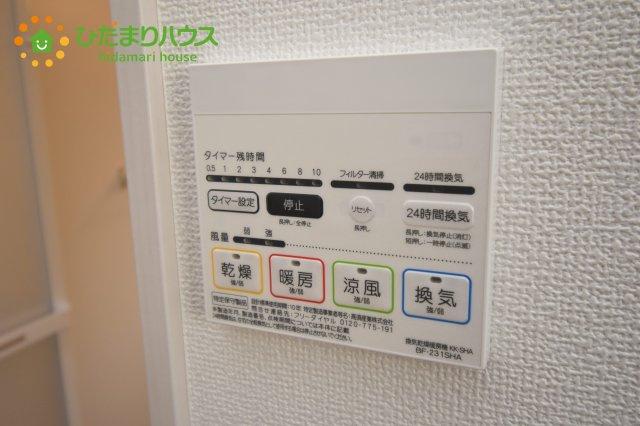 【設備】行田市持田20-1期 新築一戸建て リナージュ 01
