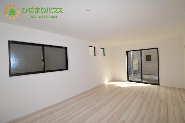【内装】行田市持田20-1期 新築一戸建て リナージュ 01