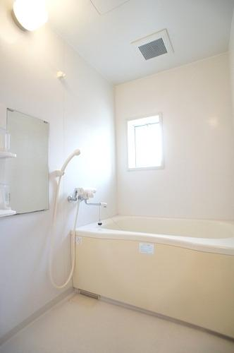 【浴室】メゾン・サンシャインA