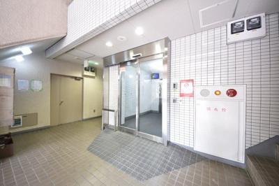 【エントランス】カサベラ花隈