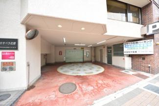 【駐車場】カサベラ花隈